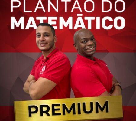 Plantão do Matemático Premium
